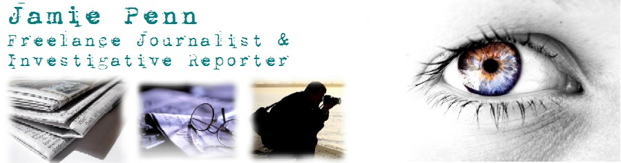 freelance investigative journalist for hire